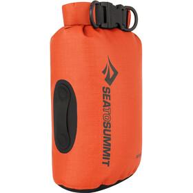 Sea to Summit Big River Dry Bag 3l, orange